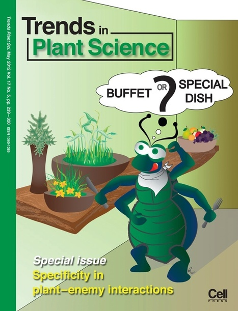Trends in Plant Science: Special issue: Specifi...