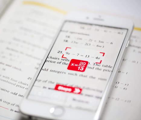 Solve Any Math Problem With This App | Jordi R Parera | Scoop.it