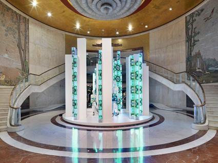 The Magnificent Architectural Restorations of Retailer Zara   Social Mercor Com   Scoop.it