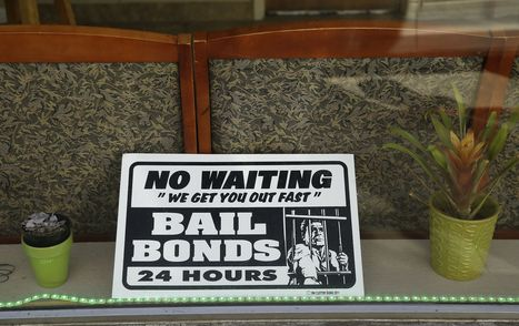 Lawsuits seek to abolish country's bail bond system | Community Village Daily | Scoop.it