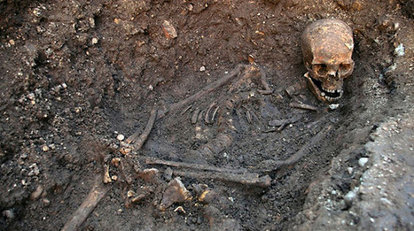 King Richard III will be first famous historical figure to have genome sequences | Science! | Geek.com | History | Scoop.it