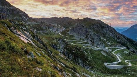 Détours sur les routes de Suisse | The Blog's Revue by OlivierSC | Scoop.it