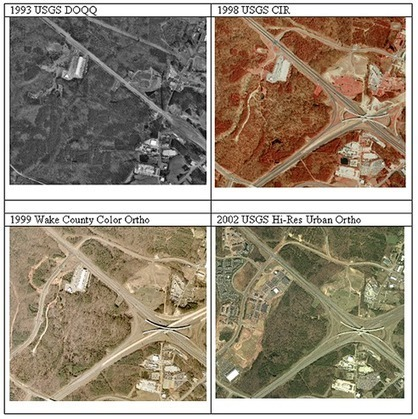 Digital Formats, part 2: Geospatial Formats Added to LC Web Site « The Signal: Digital Preservation | Geographic Information Technology | Scoop.it