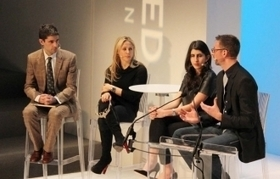 Why Emerging Technologies May Hold the Future of Fashion | The Jazz of Innovation | Scoop.it