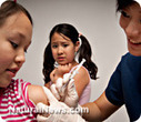 Vaccinated children have up to 500% more disease than unvaccinated children | What You Resist Persists | Scoop.it