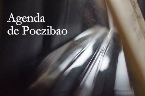 (Agenda) 16 juin, Paris, Jean-Louis Giovannoni (dans le cadre d'une exposition de Vincent Verdeguer) | Poezibao | Scoop.it