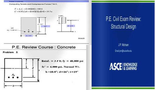 civil pe practice exam ebook | civil engineerin