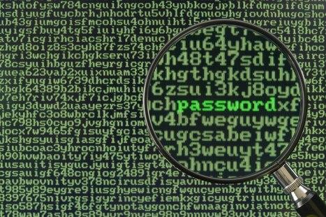 Un logiciel pour tester plus de 1 milliard de mots de passe à la seconde...!!! | inalia | Scoop.it