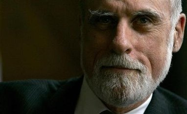 Google services should not require real names: Vint Cerf   fashion days   Scoop.it