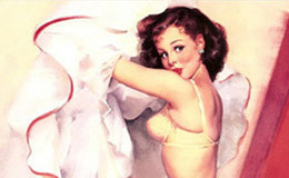 Antes do Photoshop, pin ups recebiam tratamento de imagem; veja fotos - Notícias - Beleza GNT | Garota Pin-Up | Scoop.it