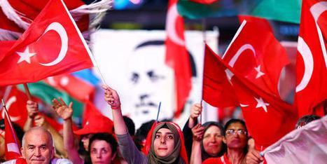 Jean-François Pérouse: «Erdogan se positionne désormais comme le continuateur d'Atatürk» | ifre | Scoop.it
