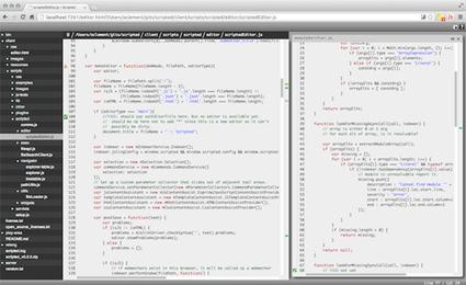 Scripted: Node.js Powered Code Editor by VMWare | node web programming | Scoop.it