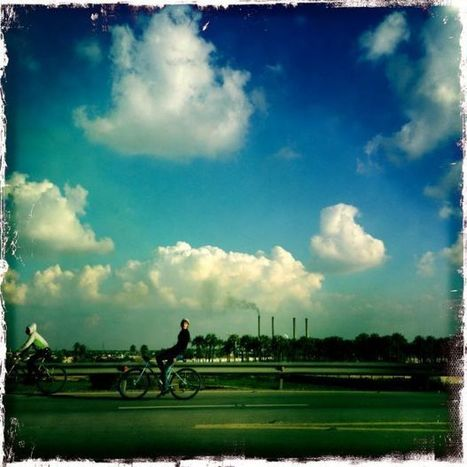 Hipstamatic: too hip for photojournalism? - Correspondent | iPhoneography attempts and journalism | Scoop.it