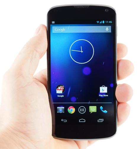 Nexus 4 : Après LG, Google s'explique...   Android-France   Veille journalière   Scoop.it