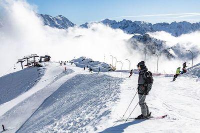 Covid : le protocole sanitaire des stations de ski pour l'hiver 2020-2021