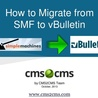 How to Migrate SMF to vBulletin with CMS2CMS