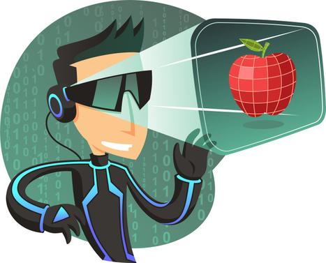 When Virtual Reality MeetsEducation   Innovatieve technologieen   Scoop.it