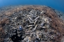 What It's Like To Get Bombed Underwater | All about water, the oceans, environmental issues | Scoop.it
