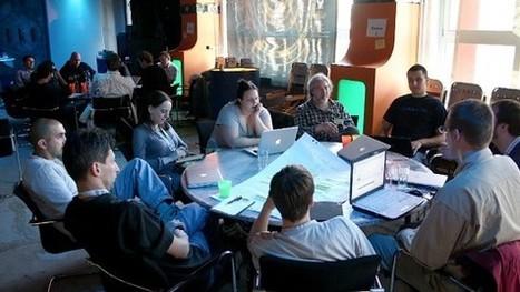 In piedi durante le riunioni per essere più geniali | Digital Transformation | Scoop.it