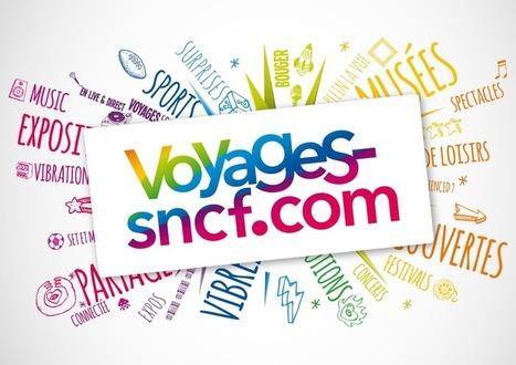 Interview : le community management de Voyages-SNCF.com | Etudes de cas E-marketing | Scoop.it