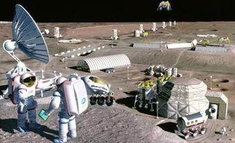 Space settlement and future of space law | The Space Review | The NewSpace Daily | Scoop.it