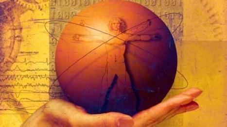 10 αινίγματα της εξέλιξης | biosc&med | Scoop.it