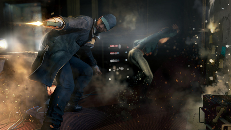 Watch Dogs - Open World Gameplay Commentary - IGN Video   Machinimania   Scoop.it