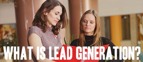What is Lead Generation? | B2B Lead Generation | Scoop.it