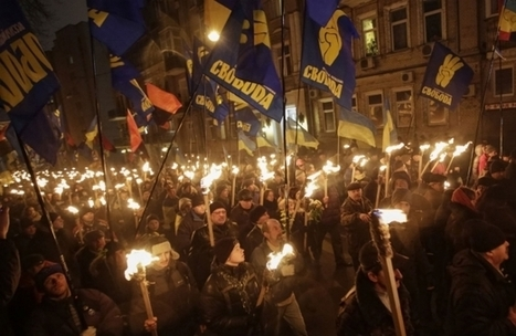 The Silence of American Hawks About Kiev's Atrocities | The Nation #Ukraine | News in english | Scoop.it