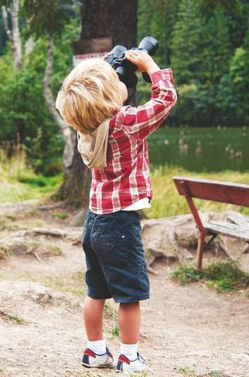 Family Time: Gadgets and great outdoors can co-exist - Carmi Times | The Learning Game | Scoop.it