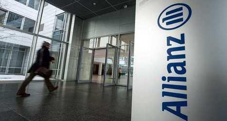 Allianz va investir 430 millions dans les start-up | Business Angels actualités | Scoop.it