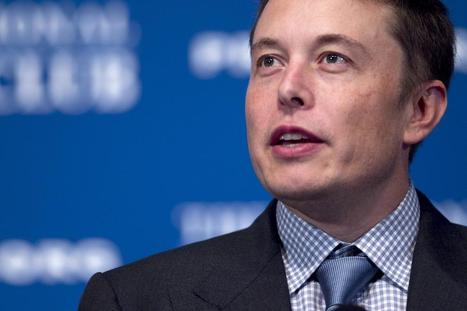 Bill shoots for SpaceX commercial spaceport in Texas | Houston Business Journal | Future Now | Scoop.it