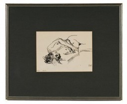 A Nude Exposes The Vincent Price Of Art At Sears | Antiques & Vintage Collectibles | Scoop.it