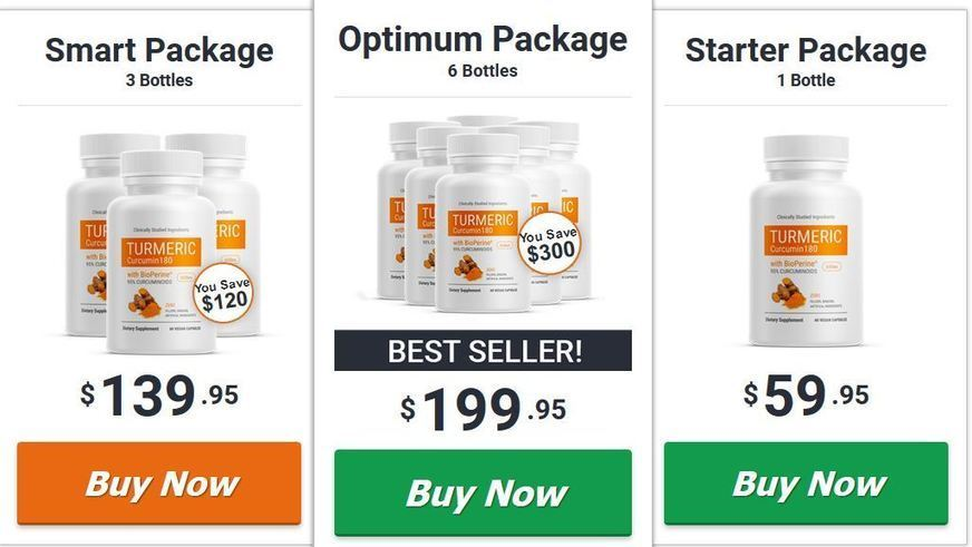 Curcumin 180 Improve Your Metabolism To Get T