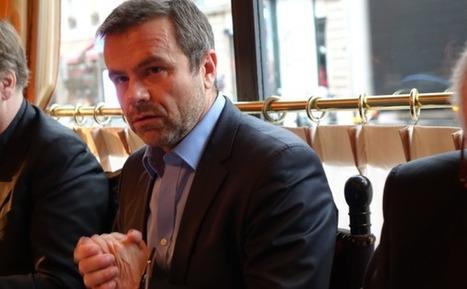 Thierry Thuillier: «LCI est un succès!» | DocPresseESJ | Scoop.it