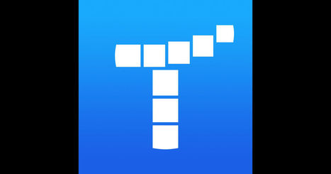 Tynker for School - Learn to Code. Build anything! on the App Store | idevices for special needs | Scoop.it