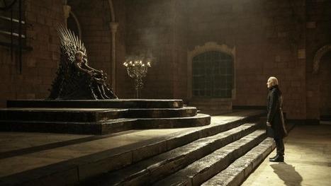 'Game of Thrones' Tops List of Most Pirated TV Shows | Le Journal de la Télé - Nostalgie | Scoop.it