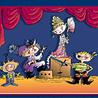 Théâtre, jeux dramatiques et improvisations au primaire