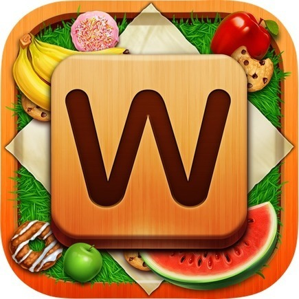 Word Snack Game for PC (Windows 7,8,10 and Mac)