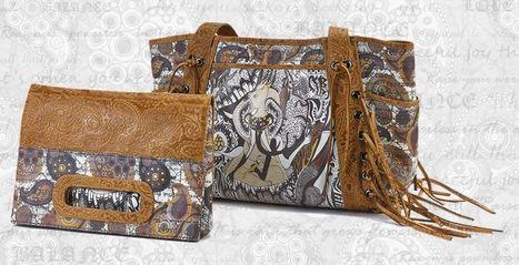 19213c3a9d The memento bags  What are amulets handbags  –