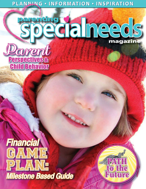 Parenting Special Needs Magazine January / February 2014 | Autism and Family | Scoop.it