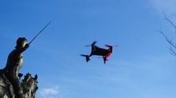Comment l'Etat compte NEUTRALISER les drones illégaux   Machines Pensantes   Scoop.it