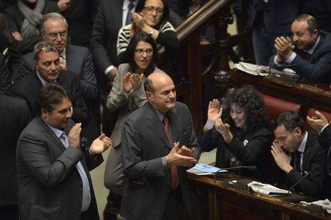 Italie : débauche de coalition au Sénat   La botte de l'Europe   Scoop.it