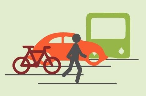 Plano de Mobilidade e Transportes do Concelho de Vila Franca de Xira | Xira News | Scoop.it