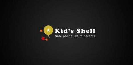Kid's Shell - safe kids mode - Applications Android sur GooglePlay | Android Apps | Scoop.it