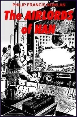 Intergalacticrobot: The Airlords Of Han | Ficção científica literária | Scoop.it