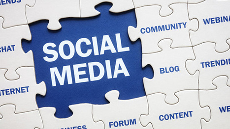 Can Social Media Improve Profitability of Your Manufacturing Operations? | Social Media Focus | Scoop.it