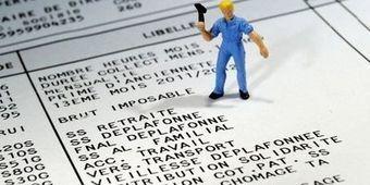 Les hausses de salaires en France seront plus faibles que prévu en 2013 | ECONOMIE ET POLITIQUE | Scoop.it