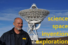 David Brin's world of science, space, invention, exploration | Science and Space: Exploring New Frontiers | Scoop.it