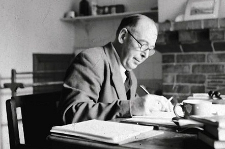 Letters of Note: C. S. Lewis on Writing | Education Focus | Scoop.it